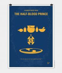 Book report harry potter and the half blood prince